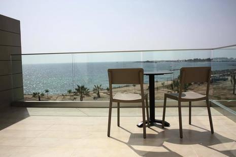 Amphora Beach Resort & Suites