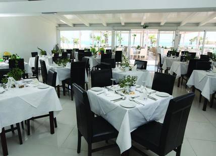 Marlita Beach Hotel Apts