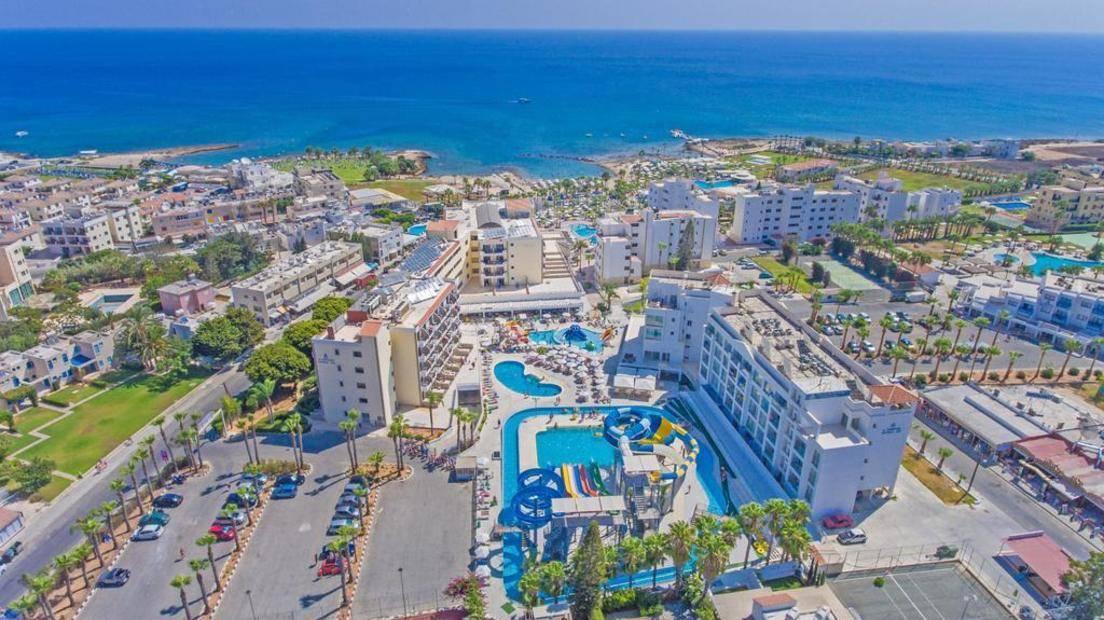 Туры на Кипр от 20 980