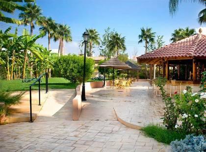Atlantica Gardens Apts