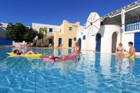 Eleni Holiday Village