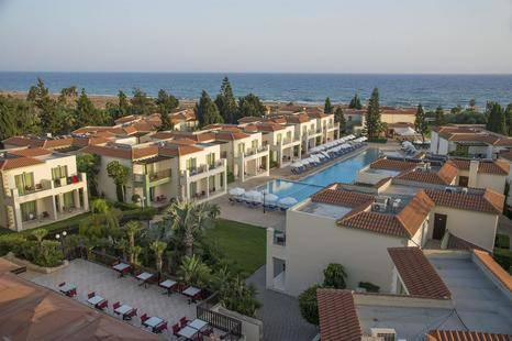 Freij Resort (Ex. Atlantis Holiday Village)