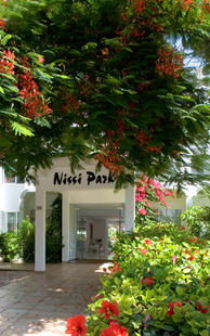 Nissi Park