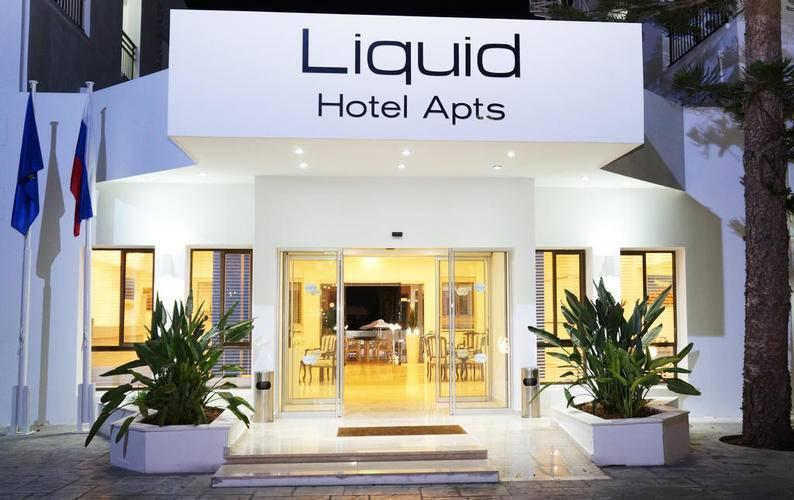 Liquid Hotel Apts