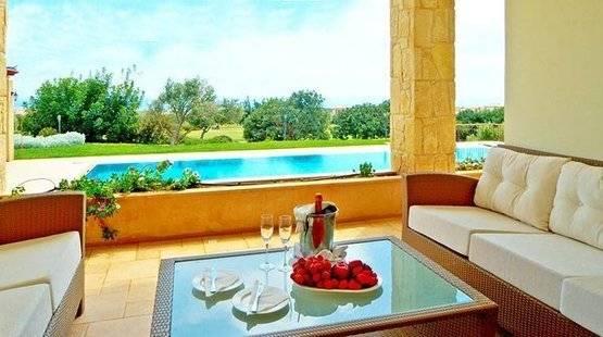 Holiday Villas Aphrodite Hills