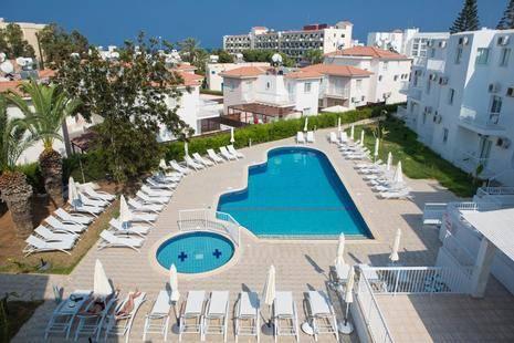 Polycarpia Hotel And Apts