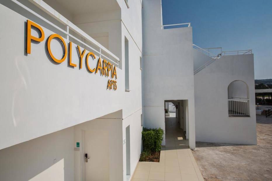 Туры на Кипр от 21 020