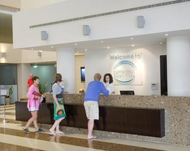 Capital Coast Resort & Spa
