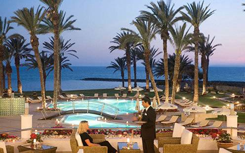 Constantinou Bros Asimina Suites Hotel (Adults Only 16+)