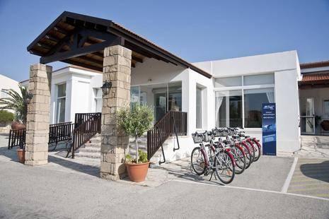 Aktibeach Village Resort