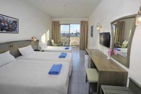 Nissiana Hotel & Bungalows (Ex. Nissiana Hotel)
