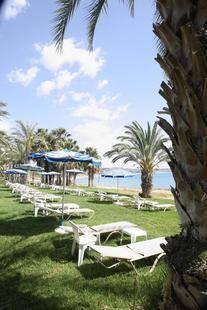 Ascos Coral Beach