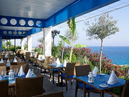 Atlantica Club Sungarden Beach