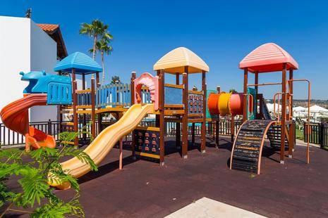 Aqua Sol Holiday Village Water Park Resort