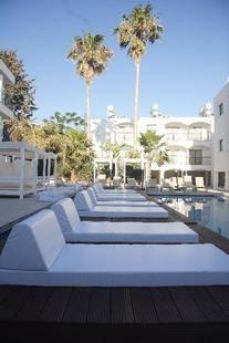 Tsokkos Holiday Hotel Apts