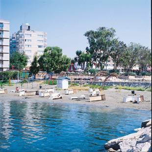 Crusader Beach