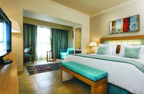 Movenpick Resort Soma Bay
