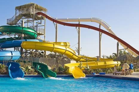 Sindbad Aqua Resort