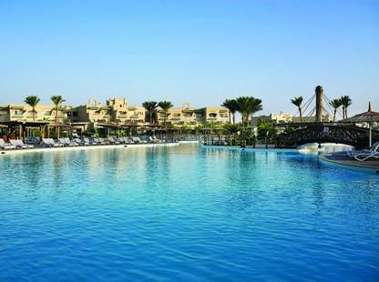 Coral Sea Water World (Ex. Coral Sea Resort)