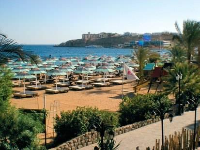 Ghazala Beach