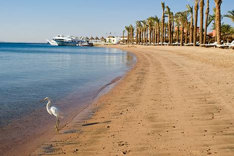 Sindbad Beach
