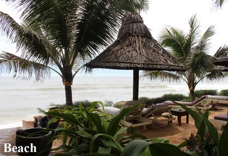 Full Moon Beach Hotel