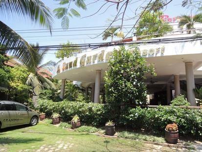 Sand Garden Resort
