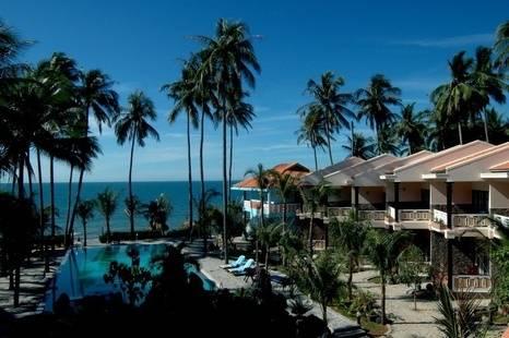 Ocean's King (Hoang Hai) Resort