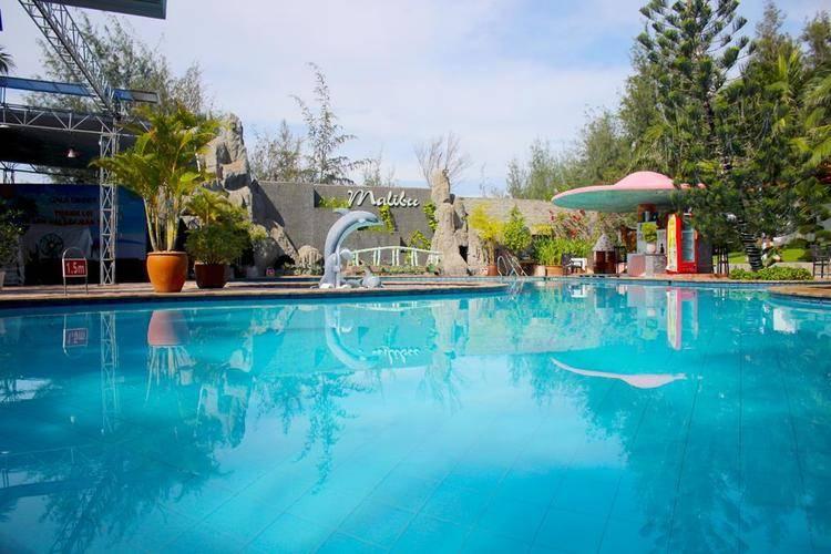 Malibu Resort