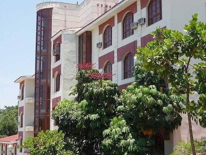El Bosque (Ex.Hotel Bosque)