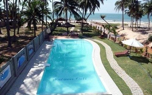 Saigon Cali Resort