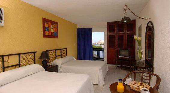 Beach House Imperial Laguna By Faranda Hotels