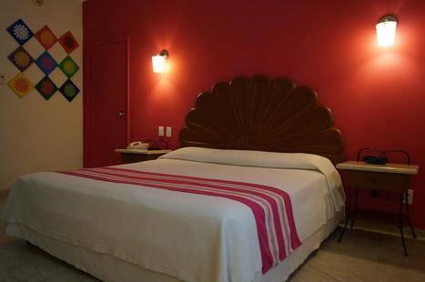 Hotel Margaritas Cancun