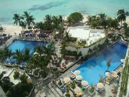 Be Live Grand Viva Beach (Ex. Grand Oasis Viva Beach)