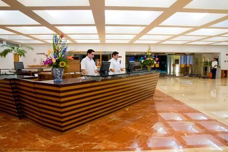 Presidente Intercontinental Cancun