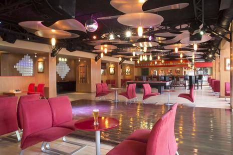 Golden Parnassus (Adults Only 18+)