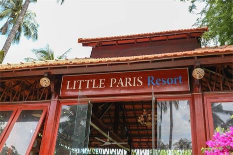 Little Paris Resort