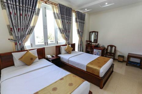 Chau Loan Hotel