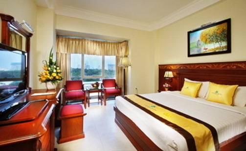Harmony Saigon Hotel
