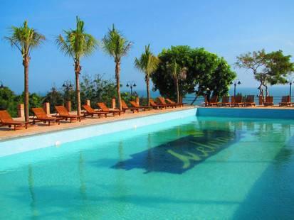 Melon Resort