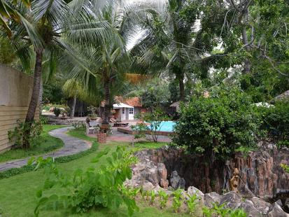 Anami Muine Beach Resort & Spa (Ex. Muine Ocean Resort & Spa)