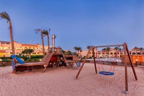 Cleopatra Luxury Resort Makadi Bay