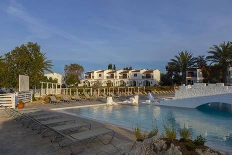 Latchi Family Resort (Ex.Zening Elia Village Latchi)