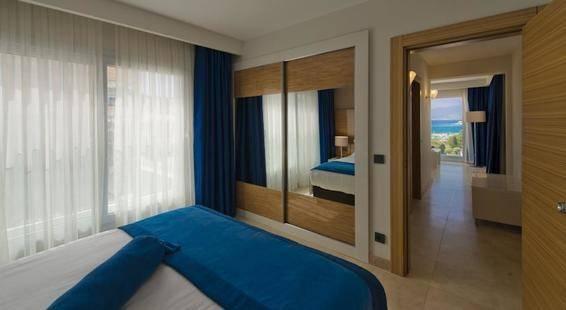 Club Mavi Hotel & Suiets