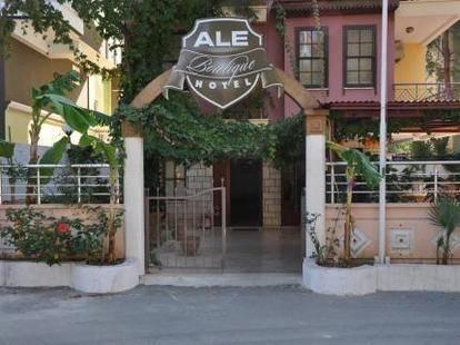 Ale Boutique Hotel