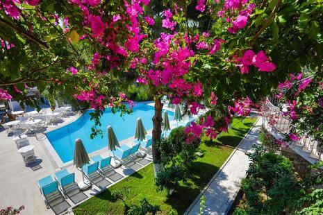Moonshine Hotel & Suites