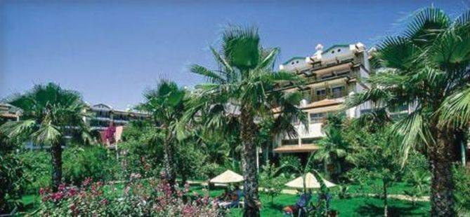 Defne Star Hotel