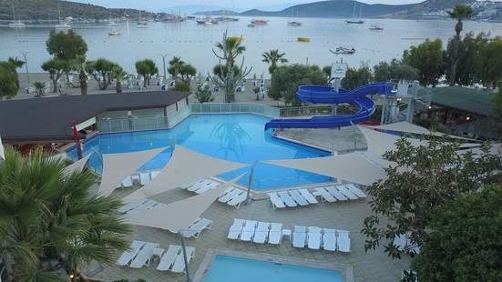 Parkim Ayaz Hotel