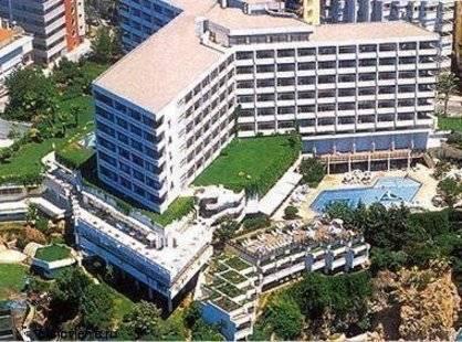 Divan Antalya Talya Hotel