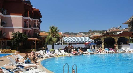 Club Ege Antique Hotel